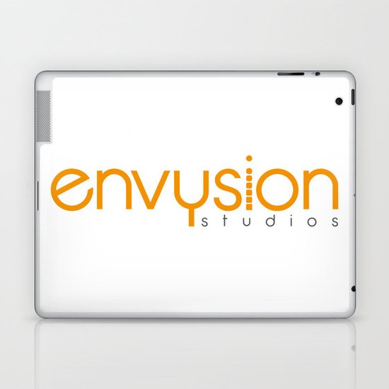 logo Laptop & iPad Skin