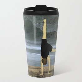 Cartwheel Travel Mug