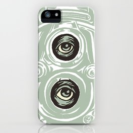 Surreal Lens iPhone Case