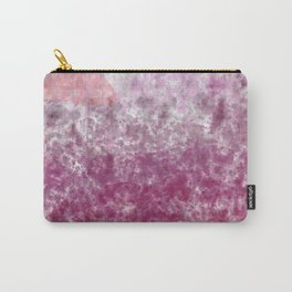 Pink Mountian SunSet Carry-All Pouch