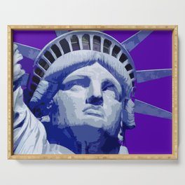 Liberty_2015_0405 Serving Tray
