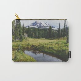 Mt Adams & Killen Creek - Pacific Crest Trail, Washington Carry-All Pouch