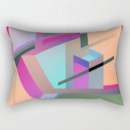 Maskine 22 Rectangular Pillow