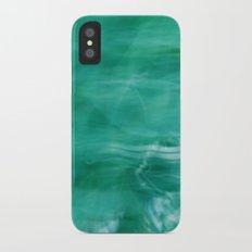Fantasy Ocean °4 Slim Case iPhone X