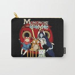 Mononoke Time Carry-All Pouch