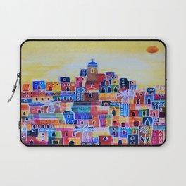 Eastern Summer Laptop Sleeve