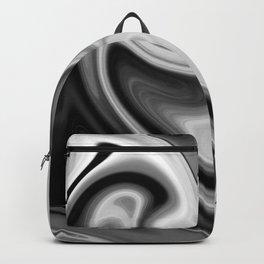 DRIVING - BLACK Backpack