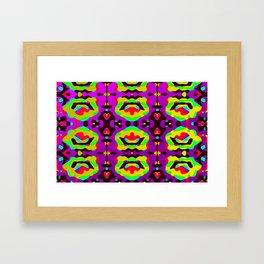 Colorandblack series 895 Framed Art Print