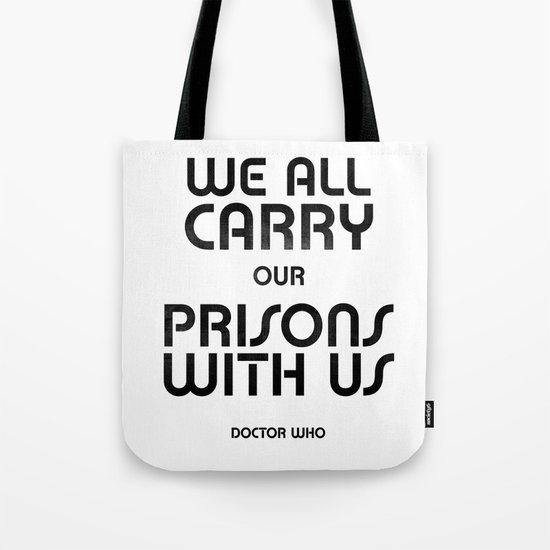 We All Tote Bag