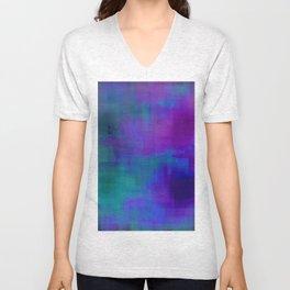 Blend#1 Unisex V-Neck