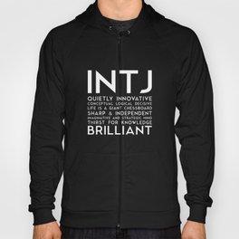 INTJ (black version) Hoody
