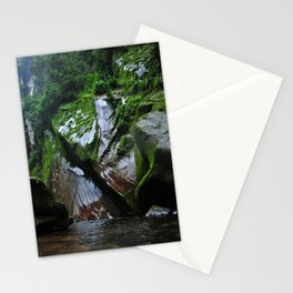 Peruvian Amazon III Stationery Cards