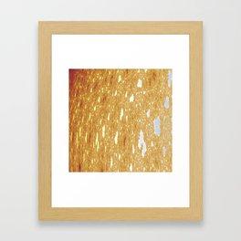 Fractal Abstract 97 Framed Art Print