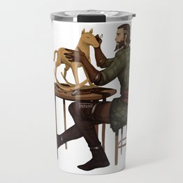 DA crew Blackwall Travel Mug