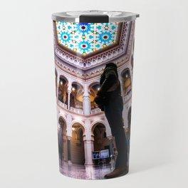 Sarajevo Dreams Travel Mug
