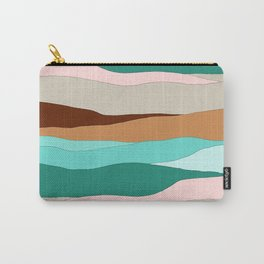 Supai_Abstract I Carry-All Pouch