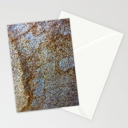 Sandstone Style Stationery Cards