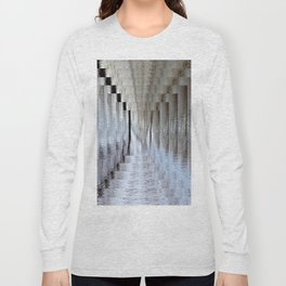 painting reflex Long Sleeve T-shirt