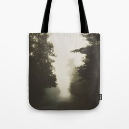 Autumn morn. Tote Bag