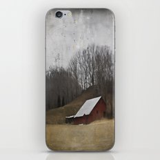 The 25th Of January In West Virginia iPhone & iPod Skin