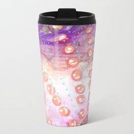 Find the Beauty in Every Thing Metal Travel Mug