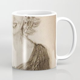 Joy Behar Coffee Mug