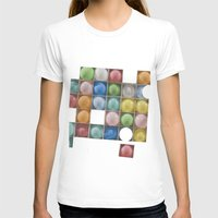 balloons T-shirts featuring Balloons by Mary Kilbreath