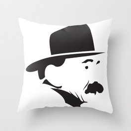 My Uncle Throw Pillow