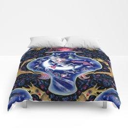 The Aquarius Comforters
