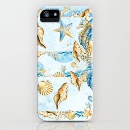 Sea & Ocean #4 iPhone Case