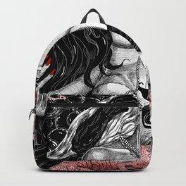Garden Of Gazillion Delights Backpack