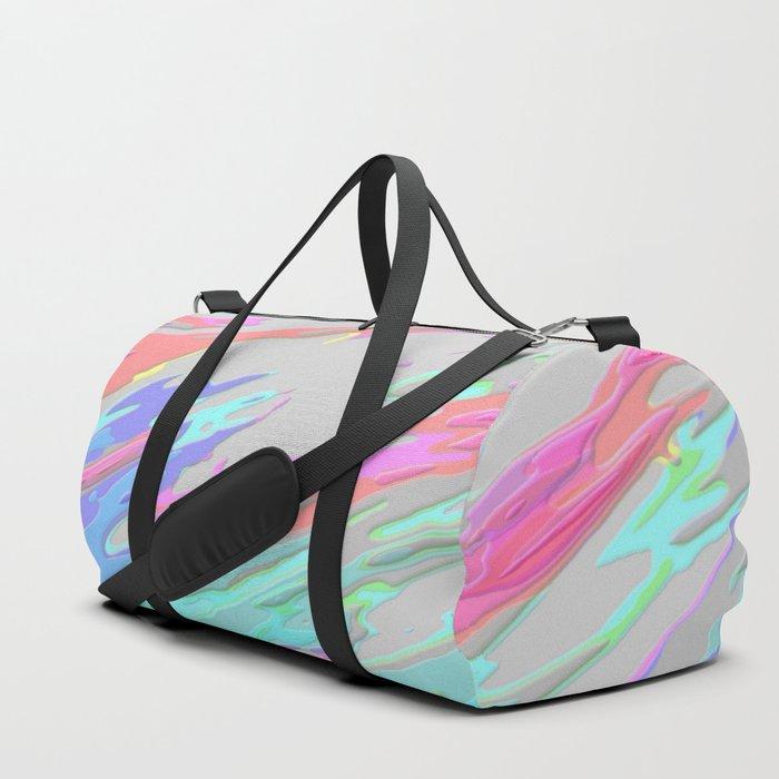 Velvet Tide Duffle Bag