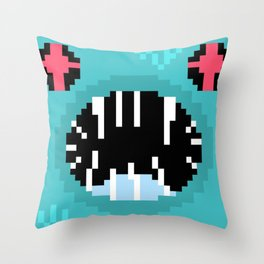 Wallace Throw Pillow
