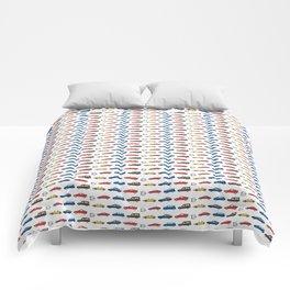Matra Pattern Comforters