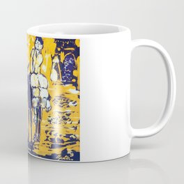 Down Mexico Way         by Kay Lipton Coffee Mug