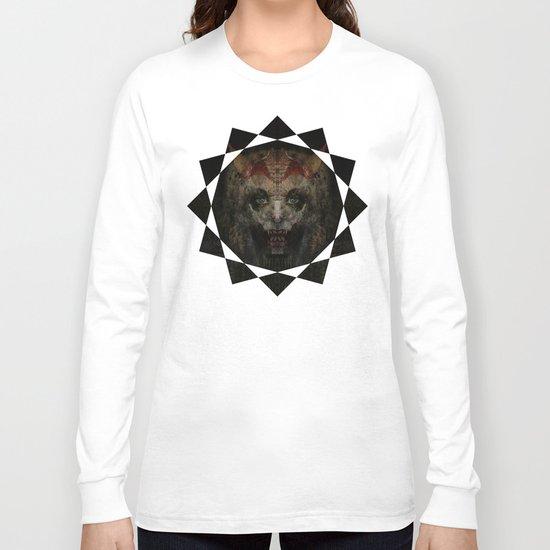 Panic Long Sleeve T-shirt