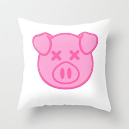 shane dawson Throw Pillow
