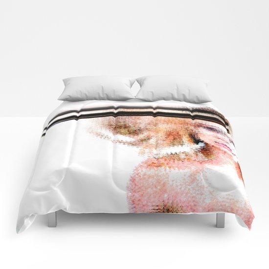 Sometimes i ... Comforters