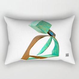 Climber Rectangular Pillow