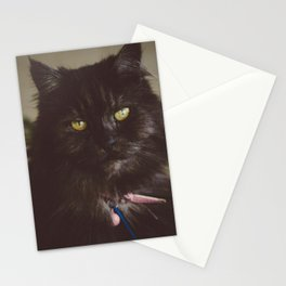 Kitty Meow Stationery Cards