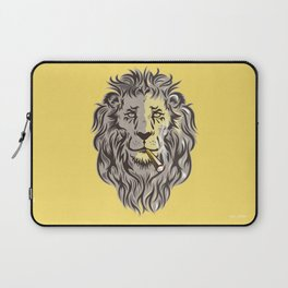 Mr. King Laptop Sleeve