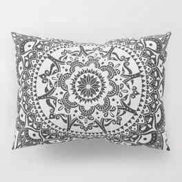 Mandala Lace Pillow Sham