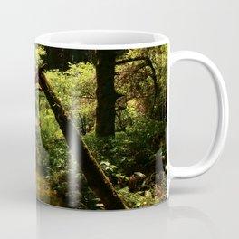 Muir Woods Impression Coffee Mug