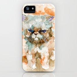 CAT#11 iPhone Case