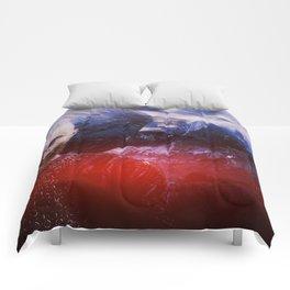 I am not afraid Comforters