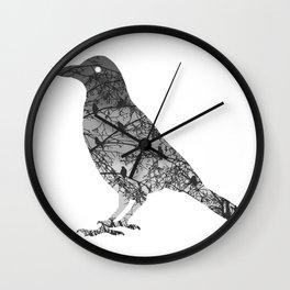 Night's Watch Wall Clock