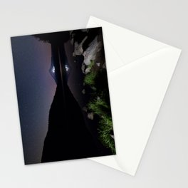 A Trillium Night Stationery Cards