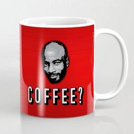 Coffee Lover Red Coffee Mug