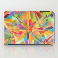 star iPad Cases featuring Star by Danny Ivan