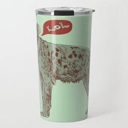 LOL (mint) Travel Mug
